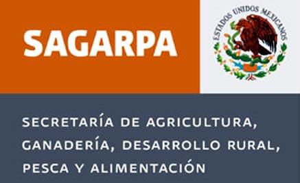 La Secretaría de Agricultura, Ganadería, Desarrollo Rural, Pesca y Alimentación