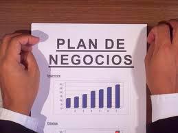 Pasos Fundamentales Para Realizar Tu Plan De Negocios